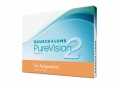 produkt: PureVision 2 HD for Astigmatism 3 SZT